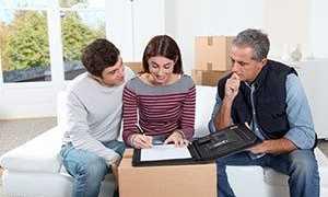 Доверенность на управление квартирой