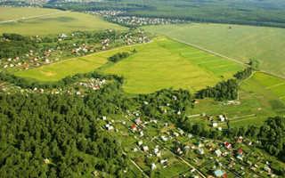 Категория земель и вид разрешенного использования