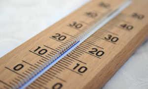 Температура батарей отопления в квартире: норма