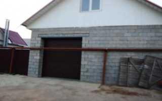 Договор купли-продажи гаража с земельным участком