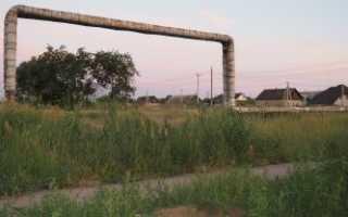 Межевание земельного участка бесплатно по дачной амнистии