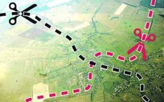 Публичная кадастровая карта Махачкалы: последнее обновление