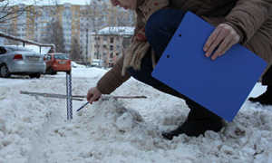 Не чистят снег на улице: куда жаловаться