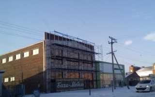 Дополнительное соглашение к договору аренды нежилого помещения