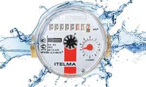 Сколько кубов воды норма на человека в месяц?