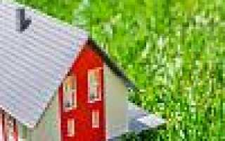Документы для продажи дачи и земельного участка