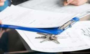Технический паспорт на квартиру: где и как получить