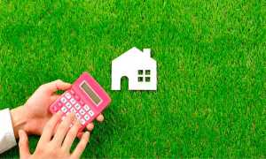Как рассчитать налог на землю по кадастровой стоимости