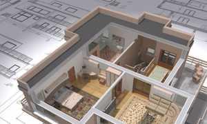 Технический план квартиры для постановки на кадастровый учет