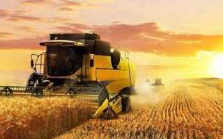 Виды разрешенного использования земель сельхозназначения