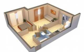 Как согласовать перепланировку квартиры в СПб самостоятельно