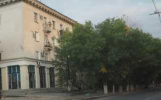 Договор аренды торгового помещения
