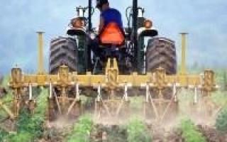 Обременение земельного участка – это