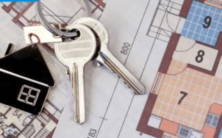 Как разделить лицевой счет в приватизированной квартире?