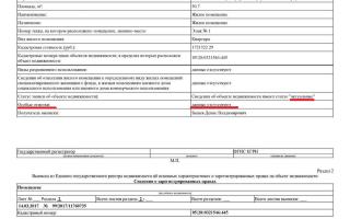 Какие документы проверить при покупке квартиры на вторичном рынке