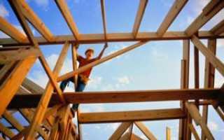 Как правильно начинать строительство дома на участке?