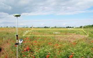 Межевание земельного участка: что такое?