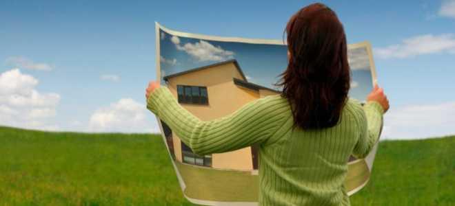Земля под индивидуальное жилищное строительство