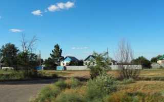 Договор купли-продажи жилого дома и земельного участка