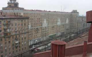 Сталинки, брежневки, хрущевки – отличия планировок жилых домов