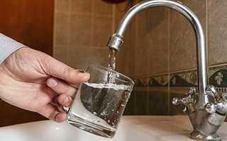 Норма потребления горячей и холодной воды на человека в месяц