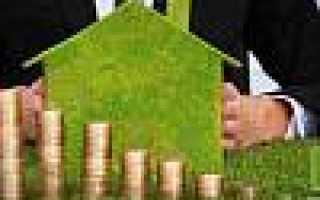 Стоимость сотки земли в Подмосковье по районам: таблица